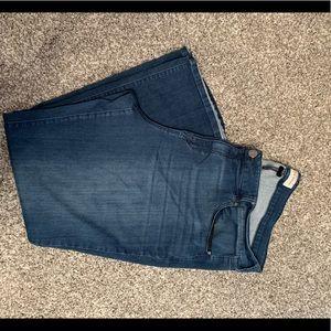 Bootcut Jeans 26W